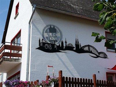 graffiti-fassadengestaltung